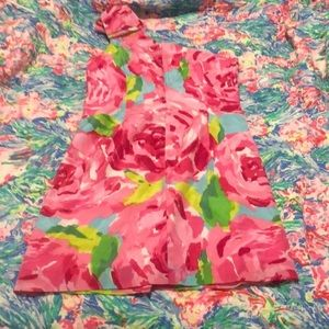 Lilly Pulitzer Dresses - Lilly Pulitzer First Impressions Dress 8